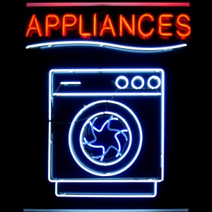 white goods clearance