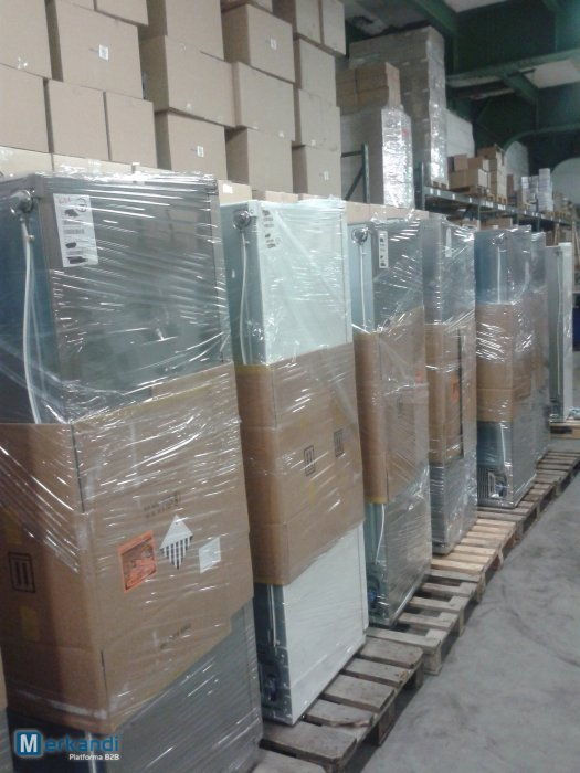 Lg Home Appliances Tested Working Factory Returns Bulk