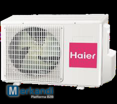 Haier air conditioners surplus stock