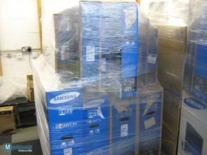 samsung wholesale tvs UK
