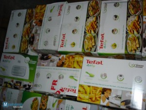 tefal untested returns wholesale
