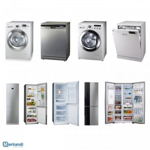 LG white goods wholesale