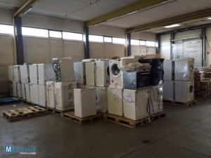graded wholesale appliances