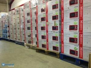daewoo microwaves stock clearance