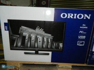 orion refurbished wholesale tv