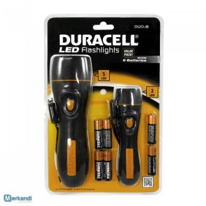 duracell flashlights wholesale