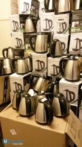 ltlm kettles customer returns