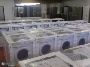 hoover wholesale white goods