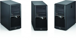 Fujitsu PC towers wholesale