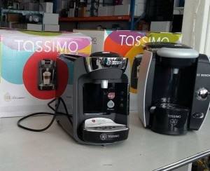 wholesale coffee machines by Bosch