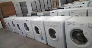 Tested wholesale white goods stock lot | Bulk Electronics