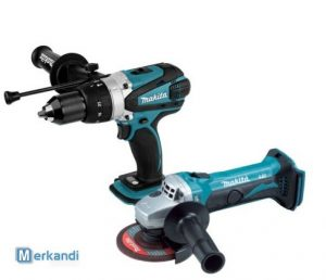 Makita powertools wholesale grinders & combi hammer drills