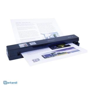 IRISCAN Anywhere ™ 5 — Portable scanner wholesale stock
