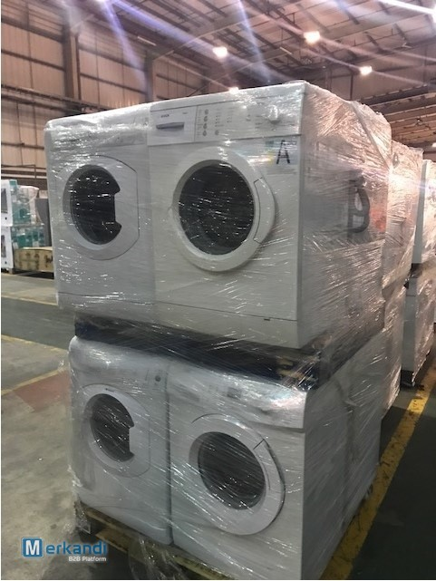 washing machines bulk uk