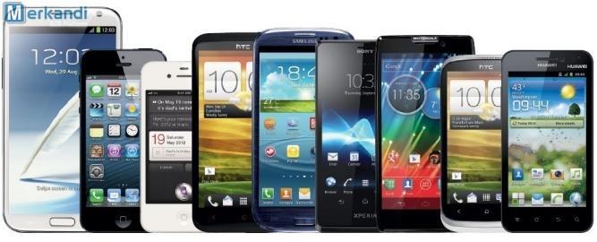 refurbished Samsung smartphones - British supplier