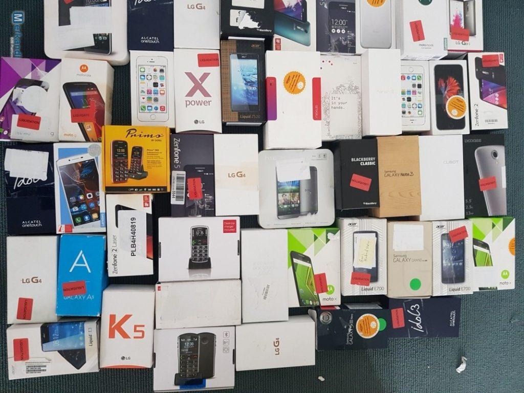 amazon returns phones & tablets