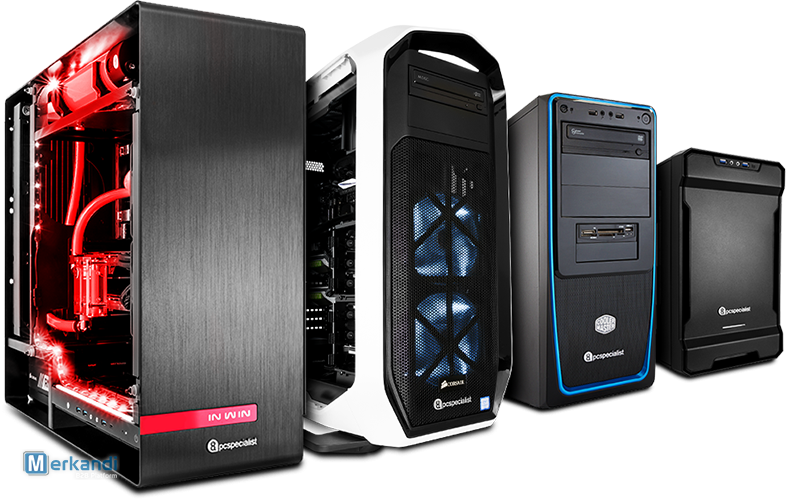 desktop computers at wholesale prices