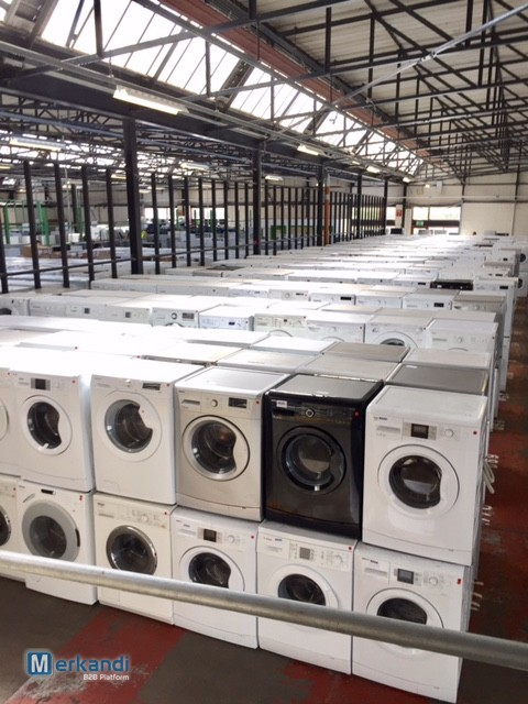 washing machines in bulk