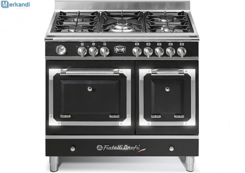 Gas cookers wholesale Fratelli Onofri Electrolux etc.