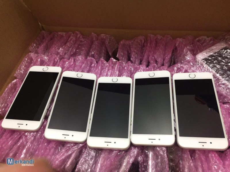 wholesale iPhone 6 16gb - stock available in Sweden