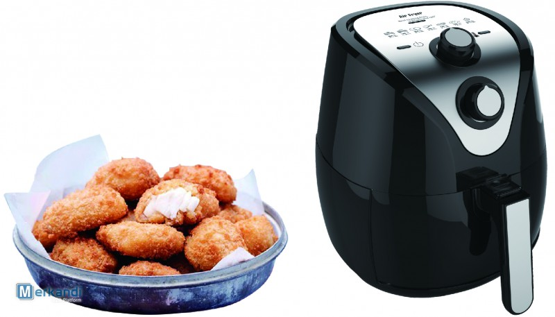 Air fryer - oil free wholesale fryers