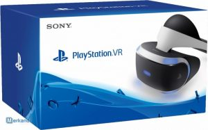 Sony PlayStation VR Headset wholesale