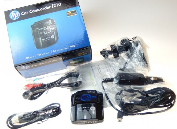 GPS Digital Car Camcorder Camera - batch sale