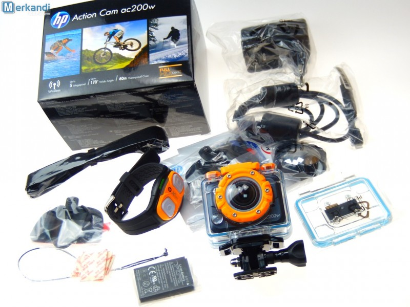 HP action cameras wholesale