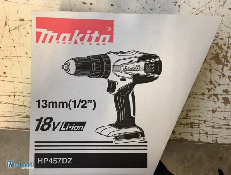 Makita combi drill driver wholesale
