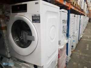 Major appliances wholesale stock in Germany
