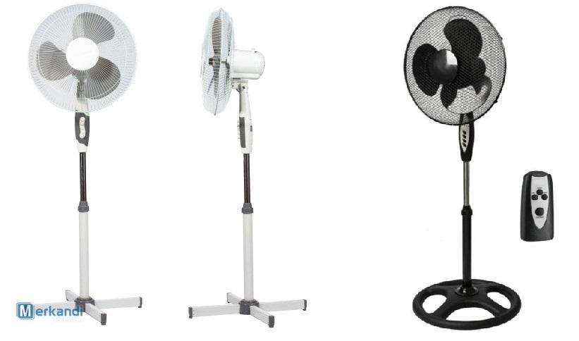 Floor standing fans wholesale stock