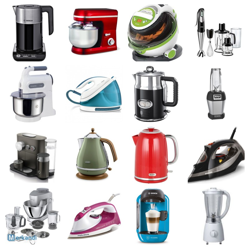household appliances bulk
