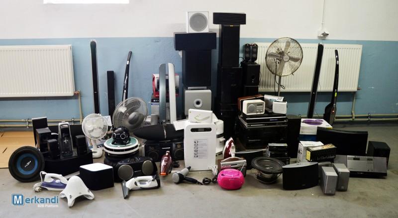 bulk electronics suppliers